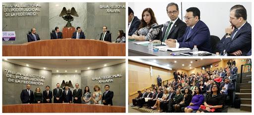 Veracruz: Veta CGJ reforma a Ley de Aguas aprobada en el Pleno (La Jornada de Veracruz)