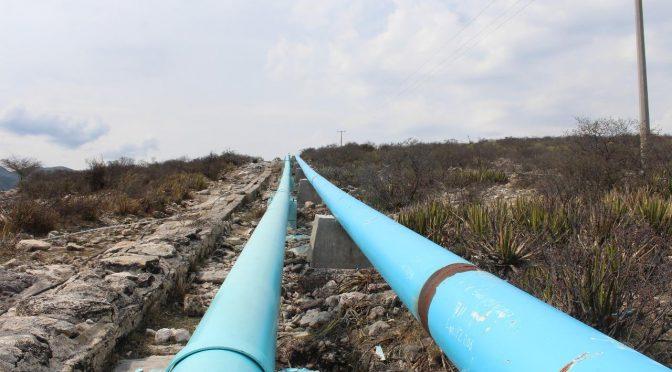 San Luis Potosí: Reclama SAPSAM a la CEA 20 millones que destinó a presa La Maroma (Código San Luis)