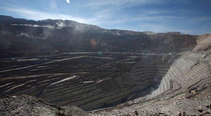 CDMX: Minera Peñasquito y comunidad Cedros logran acuerdo para abasto de agua (Milenio)