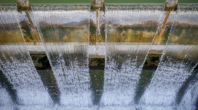 Sonora: ¡Histórico! Presas tienen abastecimiento de agua para 2020 (El Sol de Hermosillo)