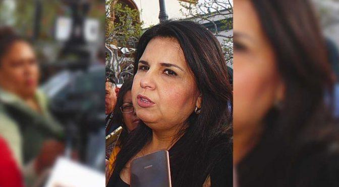 Baja California Sur: Problemática del agua será el tema central a plantear a AMLO durante su visita el 21 de febrero: Armida Castro (Tribuna de Los cabos)
