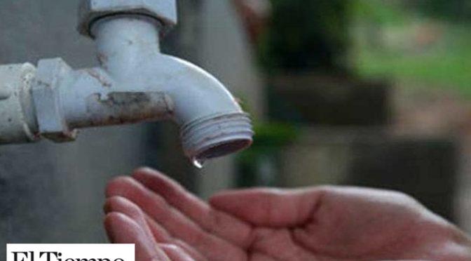 Coahuila: Sin agua San Buena en plena emergencia por el COVID-19 (El Tiempo)
