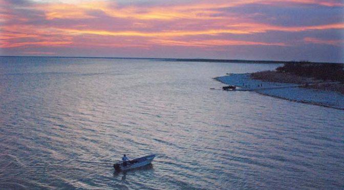 Nuevo León: Tiene Anáhuac suficiente agua (El Mañana)