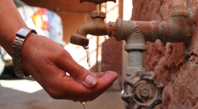 Coahuila: denuncian tomas clandestinas de agua en Torreón (El Siglo de Torreón)
