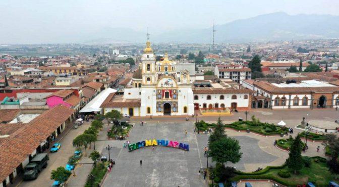 Puebla: frena la SEMARNAT Presa en Aquixtla y un pozo geotérmico mediante fracking en Chignahuapan (La Jornada)