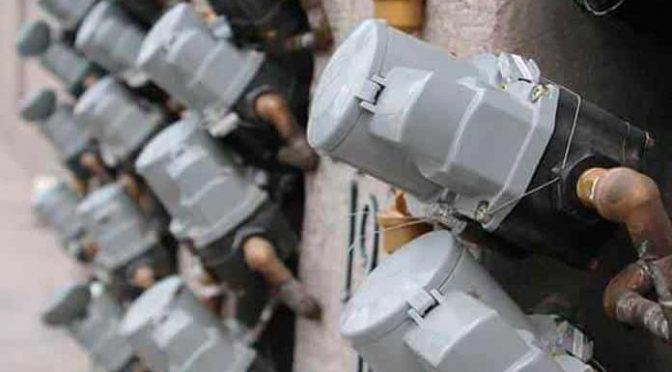 Sinaloa: drástico aumento a tarifa de agua molesta a usuarios (Debate)