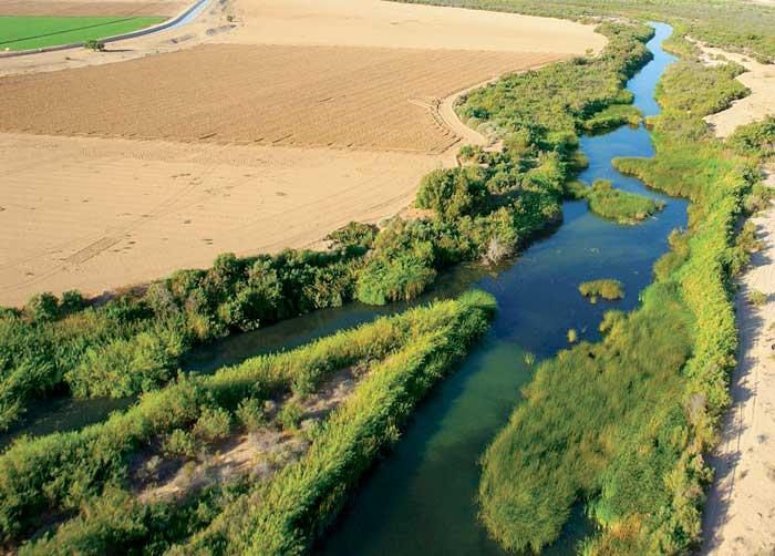 Proyecto de rescate ecológico de los Ríos Zahuapán, Atoyac, Alseseca y Valsequillo