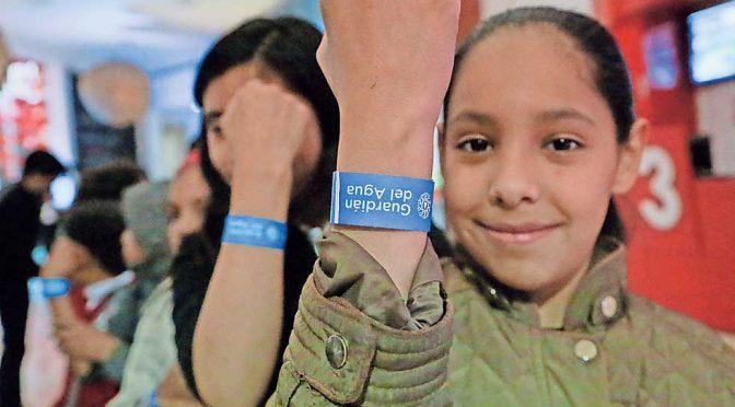 Chihuahua: Concientizan a menores sobre el cuidado del agua con talleres en La Rodadora (El Diario.mx)
