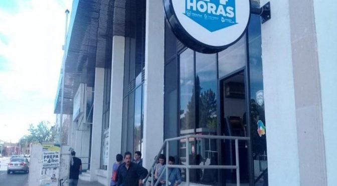 Chihuahua: Suspende JMAS cortes de agua a deudores, y cierra oficinas (El Diario de Chihuahua)