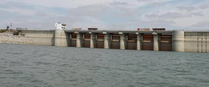 Tamaulipas: Defienden en el Senado agua de los tamaulipecos (El Diario de Victoria)
