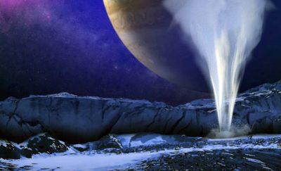 La Tierra primitiva pudo ser un mundo de agua, según estudio (La Jornada)