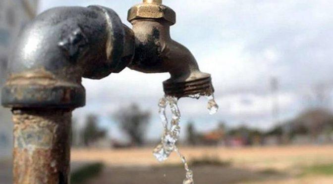 Guanajuato: Agua gratis para leoneses cumplidores (El Sol de León)