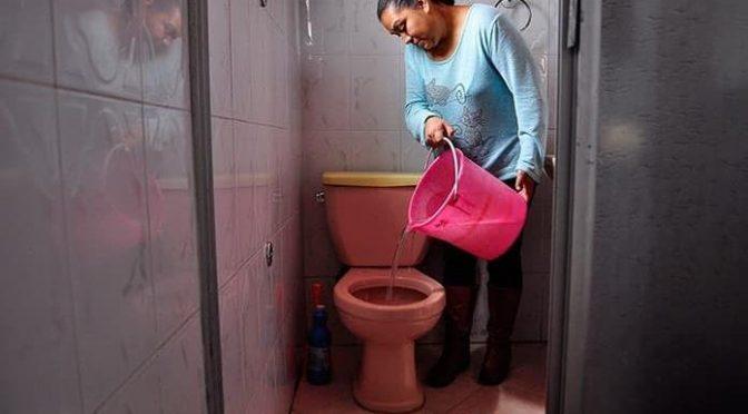 San Luis, obligada a promover reutilización doméstica del agua (Pulso SLP)