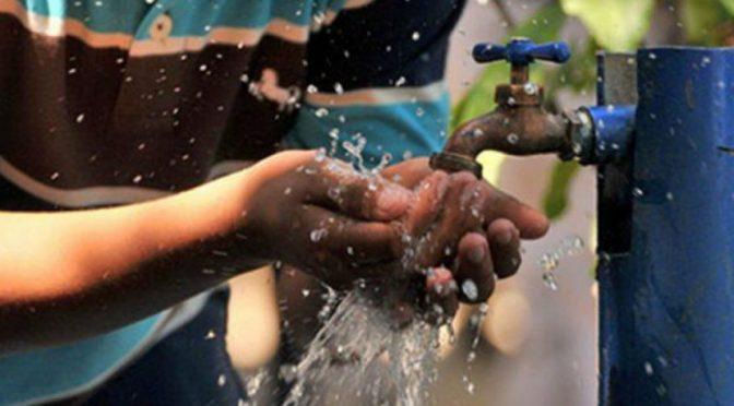 Querétaro ya analiza otras fuentes de agua (Quadratín)