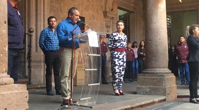 Michoacán: Alcaldía de Morelia abastecerá de agua a 300 colonias sin costo (Quadratin)