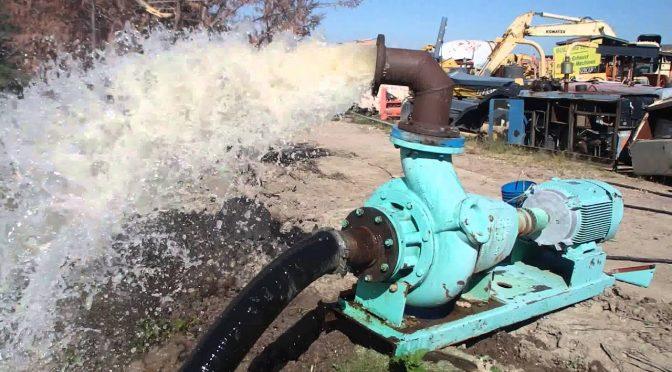 Puebla: entregan bomba de agua potable en Tlapanalá (Puebla Noticias)