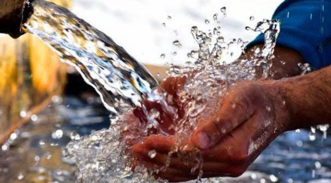 Oaxaca: Indispensable cuidar el agua para que alcance: SAPAT (El Imparcial)
