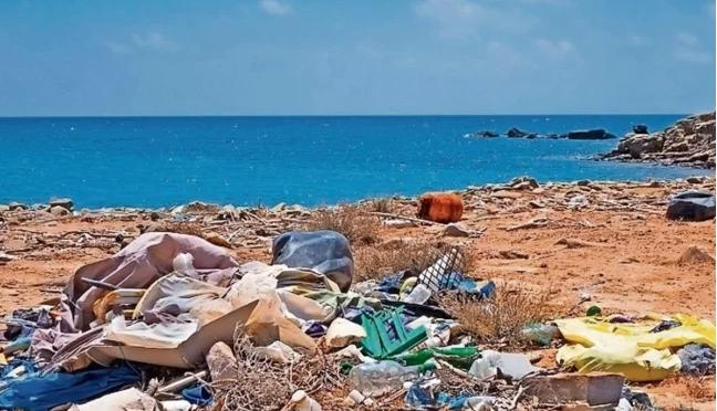 """Wasahington: Convocan a gran limpieza global por 50 años del """"Día de la Tierra"""" (El Universal)"""