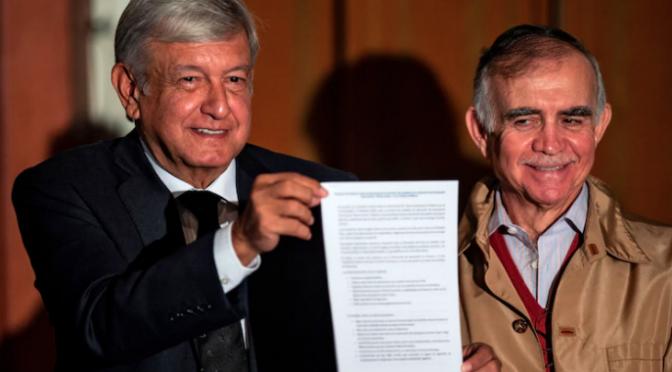 México: El único interés de la investigación a Alfonso Romo es el periodístico (The Washington Post)