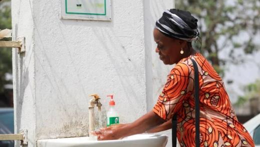 Mundo: Más de 3 mil millones de personas, sin jabón ni agua para evita el coronavirus: ONU (El Universal)