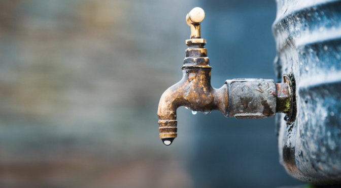 Mundo: Analizan expertos Tec papel crucial del agua ante pandemia COVID-19 (TEC)
