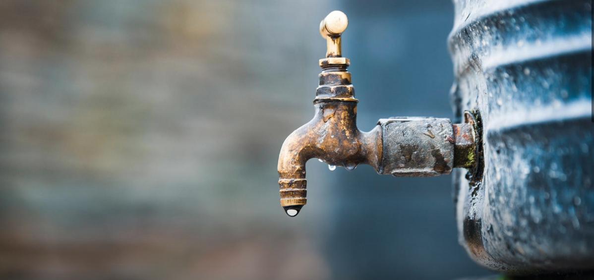 México: El agua en tiempos de contingencia (Milenio)