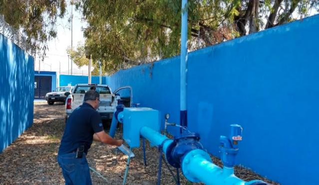 Guanajuato: Aumenta 15% consumo de agua por altas temperaturas y prevención de Covid-19 (AM)