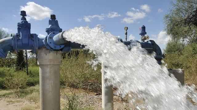 México: Experto de la UNAM destaca sobreexplotación de acuíferos subterráneos (Forbes)