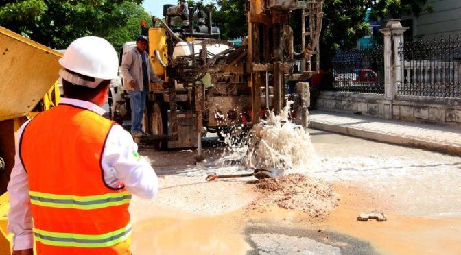 Yucatán: intensa sequía no repercutiría en el abasto de agua en Mérida (Diario de Yucatán)