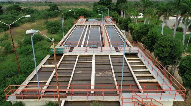 Sinaloa: ante el coronavirus, garantiza Japac agua suficiente y de calidad a la población (Linea Directa)