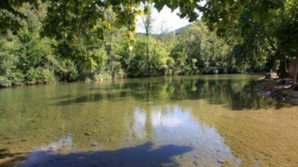 Requerimientos para implementar el caudal ambiental en México