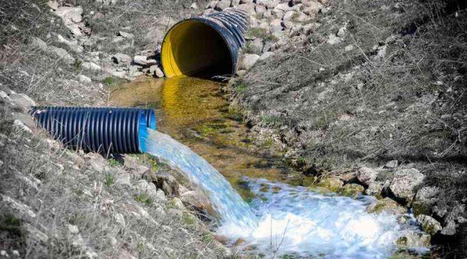 En gestión del agua falta liderazgo y planeación de largo plazo, refiere la ASF (La Jornada)