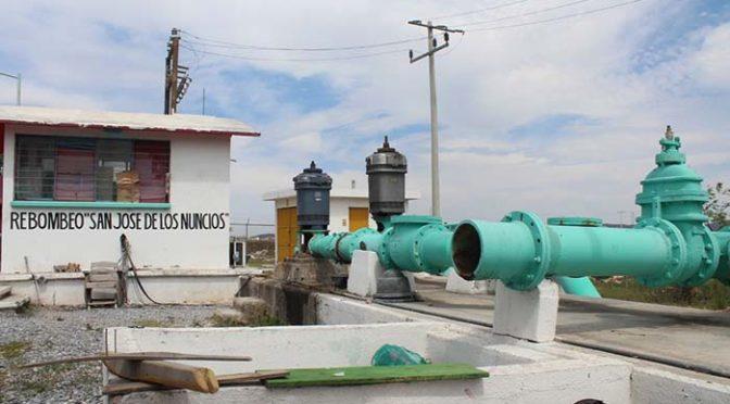 Coahuila: Mejorará suministro de agua para verano (La Prensa de Monclova)