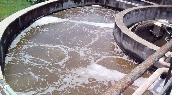 Hidalgo: quma tendrá tratadora de aguas residuales (El Sol de Hidalgo)