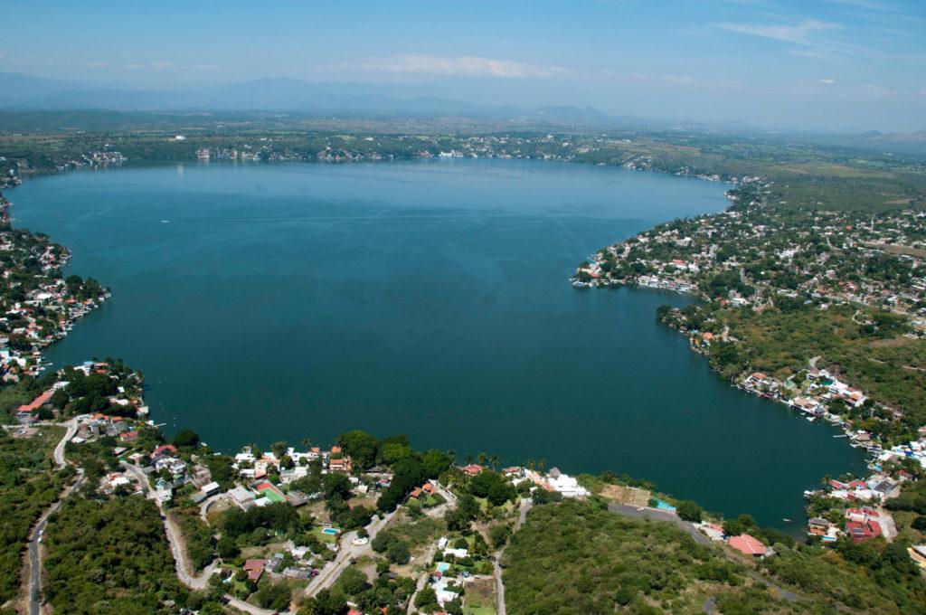 ¿Por qué ocurren variaciones de nivel en el lago de Tequesquitengo? 2. Simulación de eventos en el siglo XIX