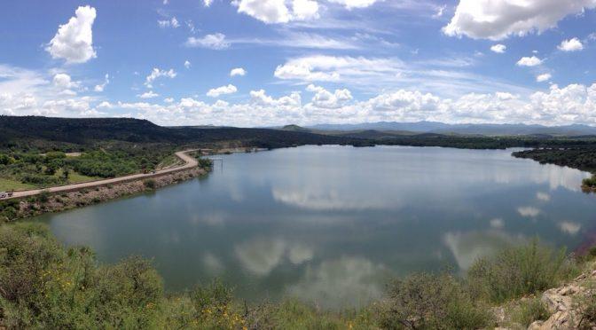 Chihuahua: JMAS prevé que se agoten reservas de la presa Parral en verano (El Sol de Parral)