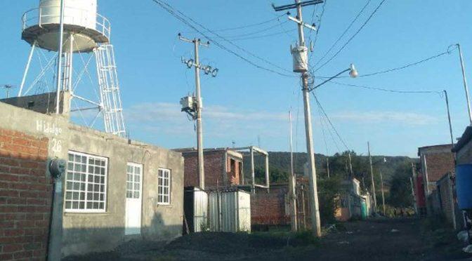 Guanajuato: este año será prioridad llevar agua potable a comunidades que carecen de ella (Periódico Correo)