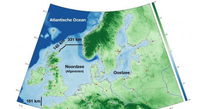 ¿Puede una presa gigante salvar al norte de Europa del cambio climático? (Plumas Atómicas)
