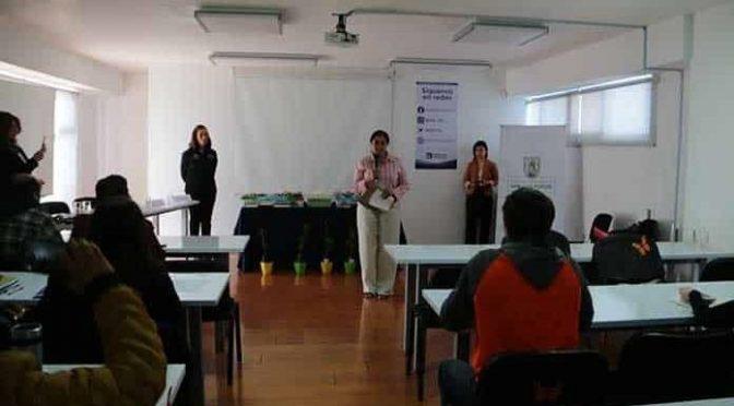 San Luis Potosí: La sobreexplotación del acuífero duplica recarga (Pulso)