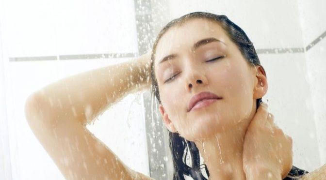 Mundo: Agua caliente en las duchas diarias beneficia el sistema cardiovascular (La Verdad)