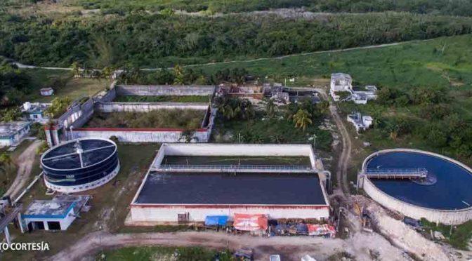 Quintana Roo: contaminación del agua, una amenaza para los ecosistemas (Radio Formula)