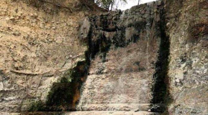 San Luis Potosí: aguas negras contaminan el río Valles (Pulso SLP)