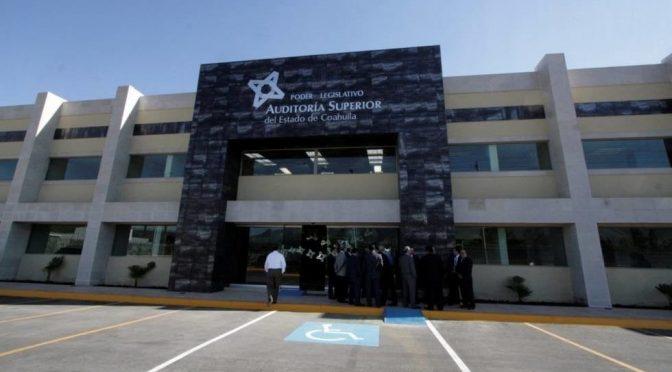 Coahuila: multará ASE a sistemas de agua de Parras y Piedras Negras por no proporcionar datos financieros (Vanguardia)