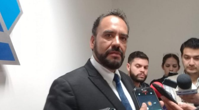 Instiga Juan Carlos Loera con cárcel a productores si no entregan agua a Tamaulipas: Mata (Omnia)