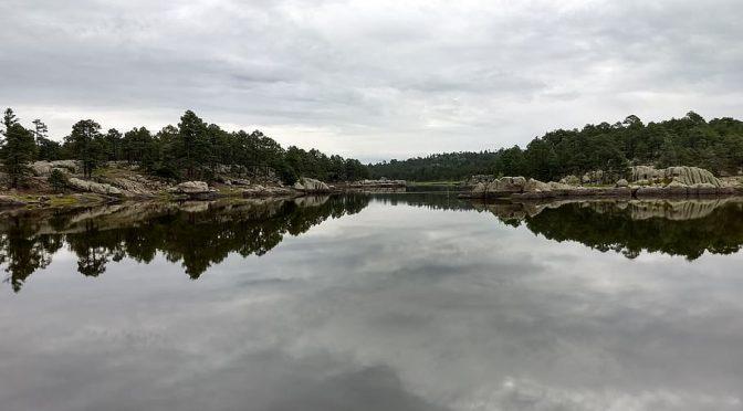 México: Exigen cambiar leyes hídricas en pro de la sustentabilidad (La Jornada)