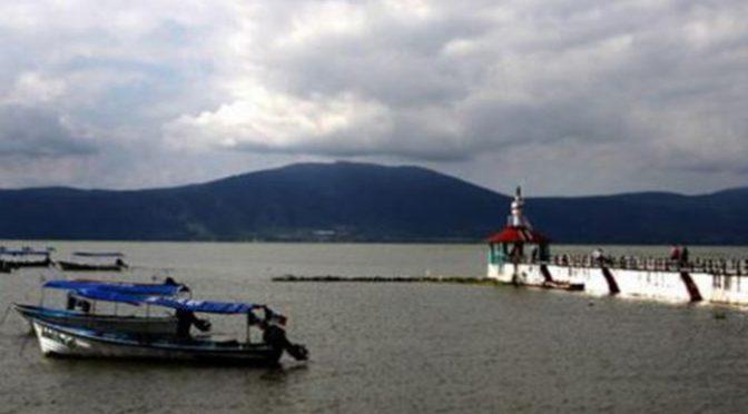 Agoniza Chapala, el lago más grande de México que comparten Michoacán y Jalisco (La Voz de Michoacán)