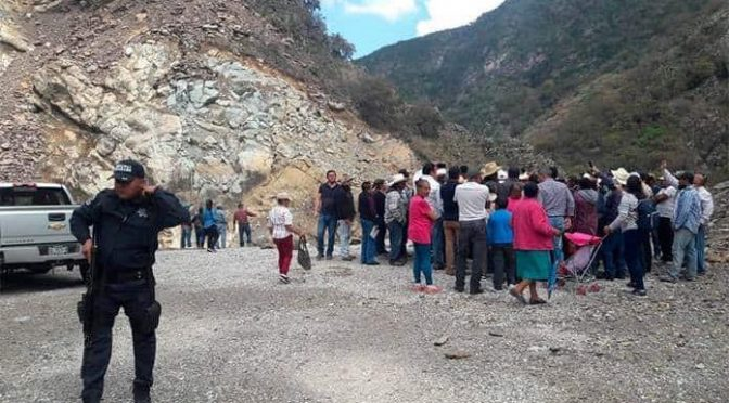 San Luis Potosí: continuaría proyecto de presa La Maroma (Pulso SLP)