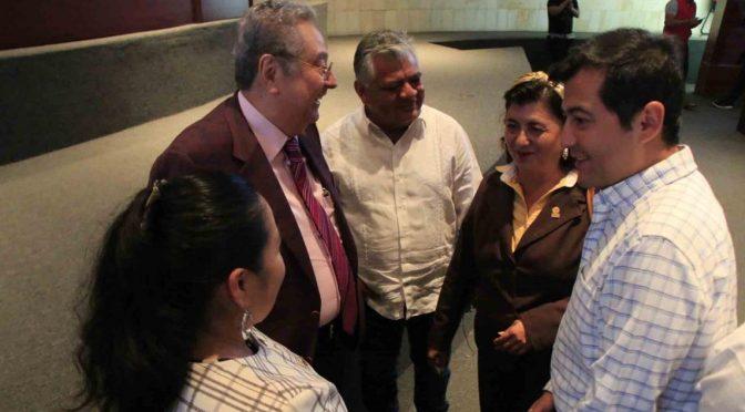 Oaxaca: incluirían a indígenas en ley de cambio climático (NVI Noticias)