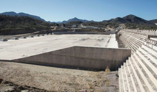 Sinaloa: proyecto de la presa Piedra Labrada iniciará de cero (El Debate)