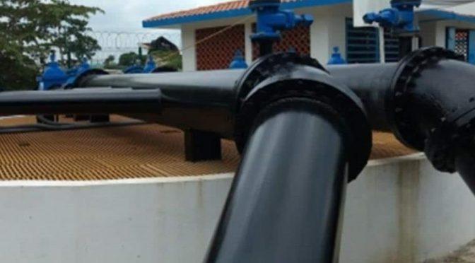 Descartan desabasto de agua potable en Tabasco (Diario Presente)